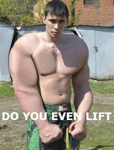 DO YOU. .