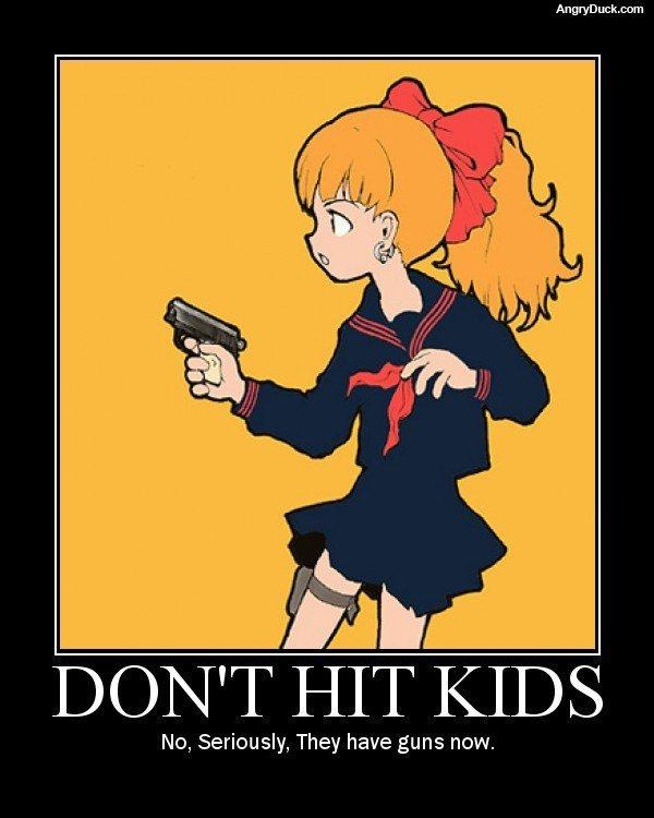dont-hit-kids. .. Facebook!...