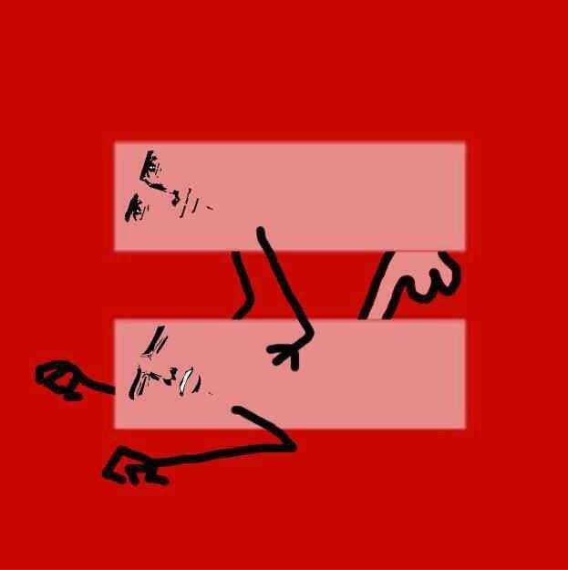 equality. .