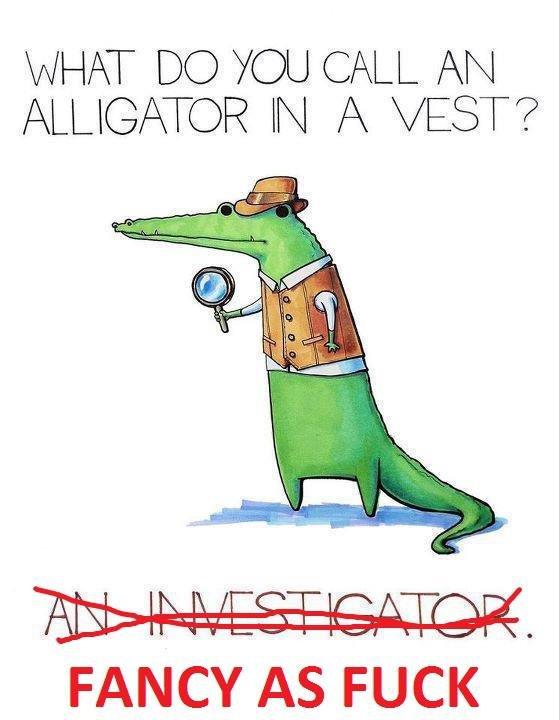 Fancy teloportin or flyin reptiles.. .