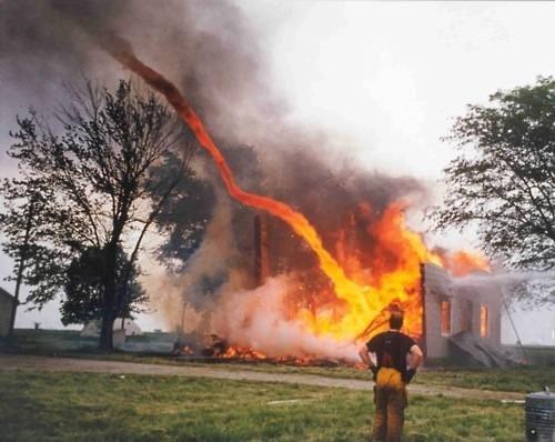 Fire Bending. .
