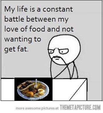 Food i love you D:. .