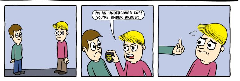 FUCK DA POLICE. . MST