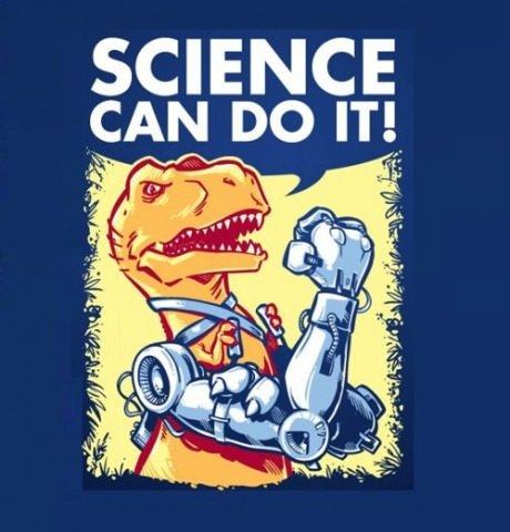 fuck yeah science!. .
