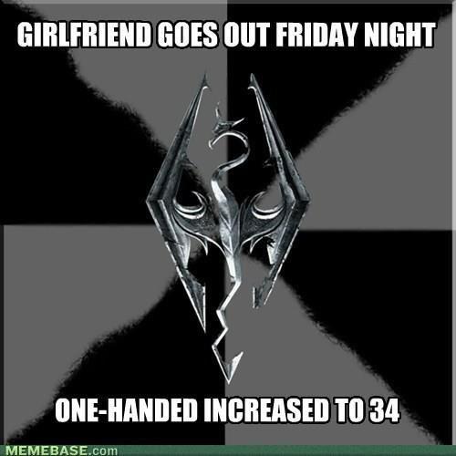 girlfriend goes out friday night. . Ellis FRIDAY HEM I TI] 34 cram
