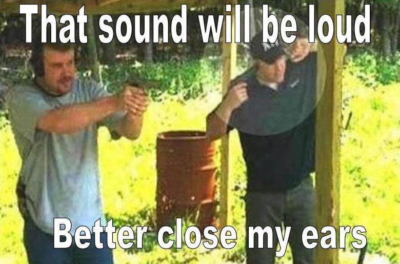 Guns are Convenient Mufflers, Coglianese. honest. am t. relevant