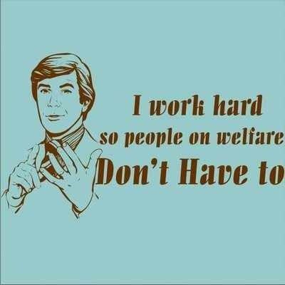 HAPPY LABOR-DAY!. Muh Chikun n, wuffowl friz BIX NOOD NIQQU!!!112.. Some people on welfare can`t work.