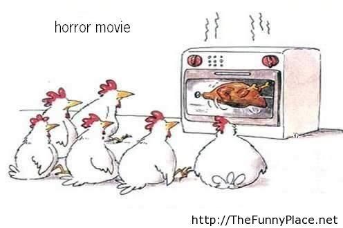 Horror movie. Horror movie . horror movie