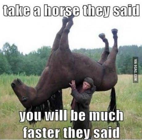 Horse. .. Mil mimic much: . said . y
