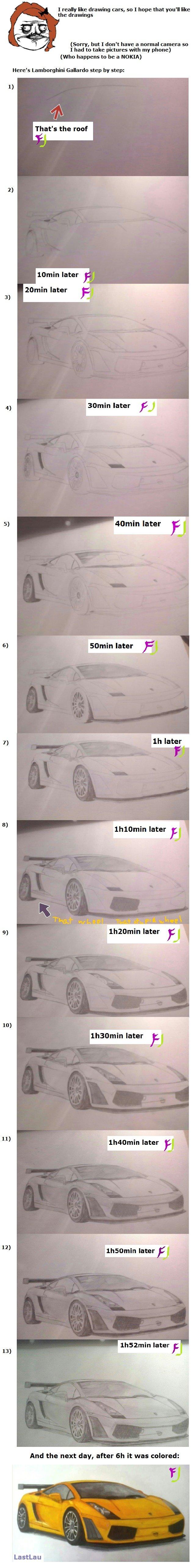 I like cars. I have a colored nissan GTR and a skech of dodge viper srt and a mitsubishi evo IX. I realy Ike drawing cars, so I hope that you' I Ike the drawing