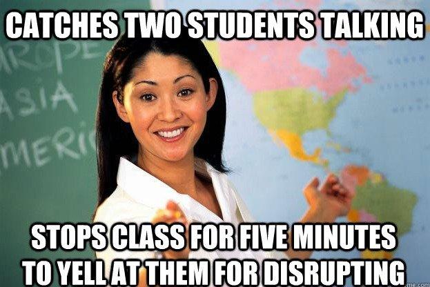 "I Like titles. Just love having ""great"" teachers. SHIPS EMS Ill!"