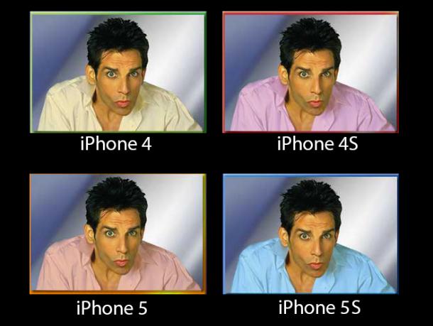 iPhone. .. Fixed.