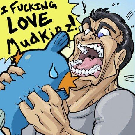 i heard you love mudkipz. more stuff on my profile.. YEAH WELL I LOVE THEM MORE!!!!!!!!!!!!!!!