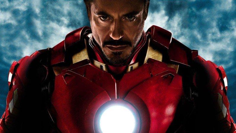 Iron Man #2. I love teh Avengers =3.. Iron man is teh best :3