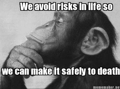 Life Logic. OC. can !, safely Ill death