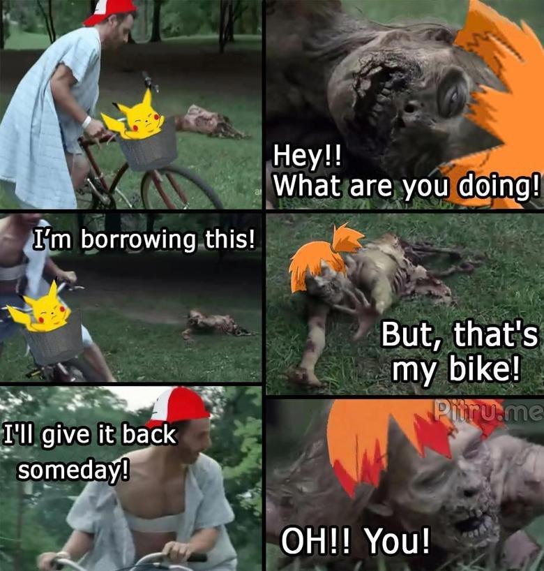 my bike. bet you never saw it like this. gittins It: back '''' ii girl! mbo. Ash is best .