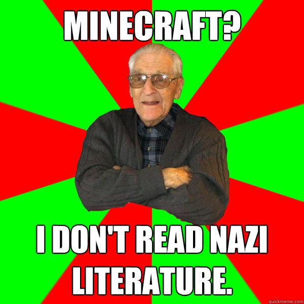 my granddad. . ll' ill? I DON' T REM] NAZI