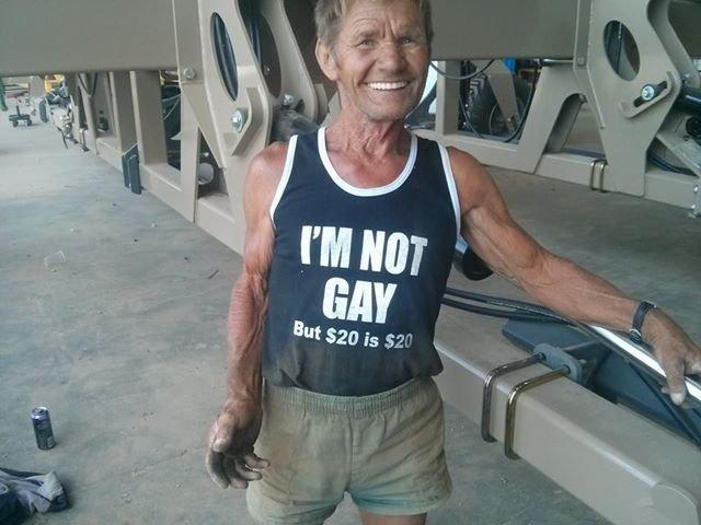 No Homo. .. Gordon ramsay?
