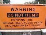 No Humpy, Humpy. No humming..ahttp://www..man soo horny DX.