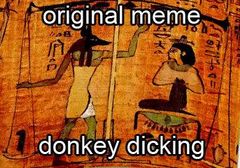 original meme. obviously south park. original , dislke' y dicking j'