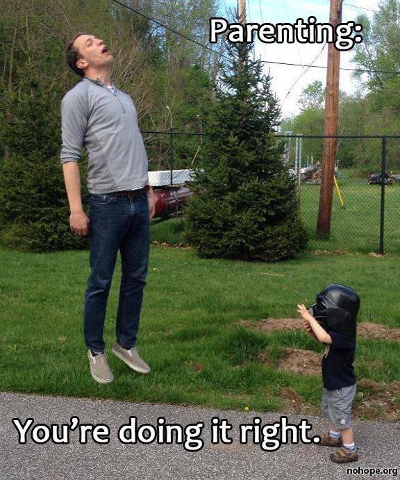 parenting. . III I nullam . I. Perfect picture
