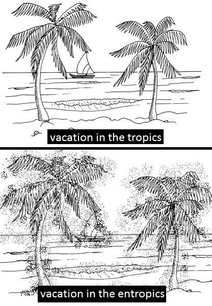 physics pun. .