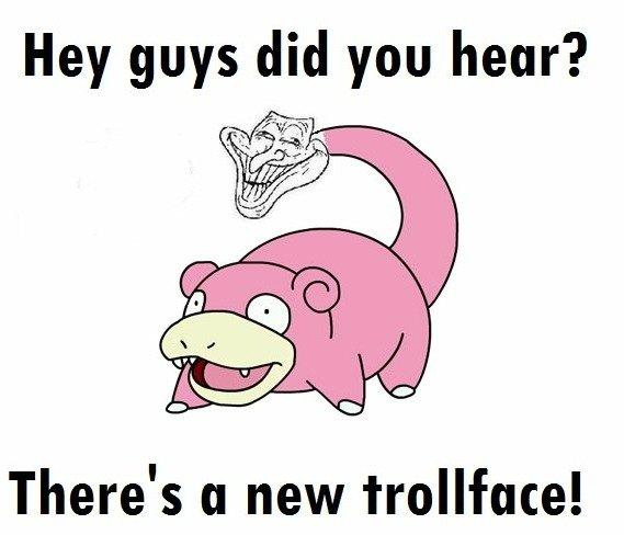 PokeSlow. Just heard about it..