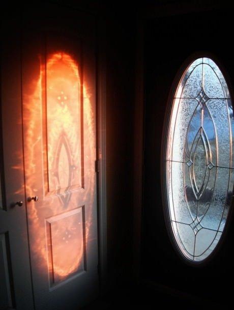 Portal. yay.. eye of sauron