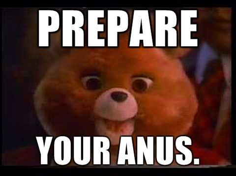 Prepare Your Anus. Tags >>>. VINE Mills.