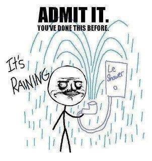 rain. .. repost