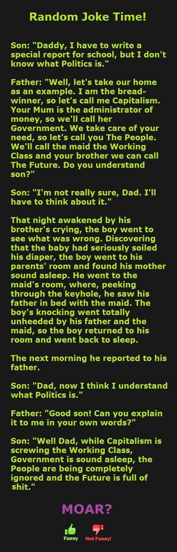 Random Joke. It's a joke. I found it humorous. Enjoy. funnyjunk.com/funny_pictures/1776632/Not+For+Kids+Nursery+Rhymes+Pt+3/ funnyjunk.com/funny_pictures/176944