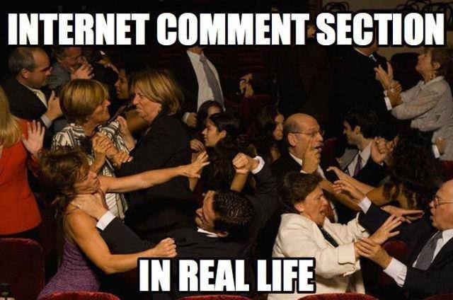 Reality. . INTERNET (