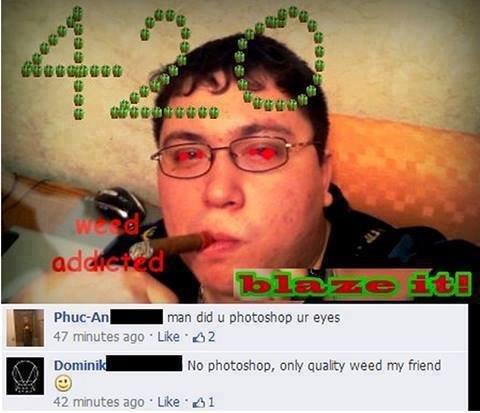 seems legit. . i Iain . any Guilty weed rm friend. that makes me cringe