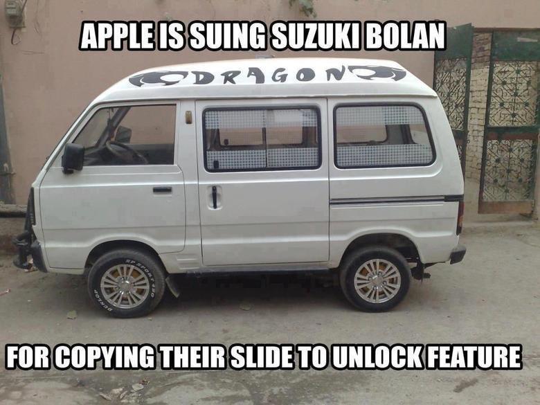 Seriously Apple?. . KIPPIE IS SHINE SUZUKI Hill THEIR SHINE ( .'