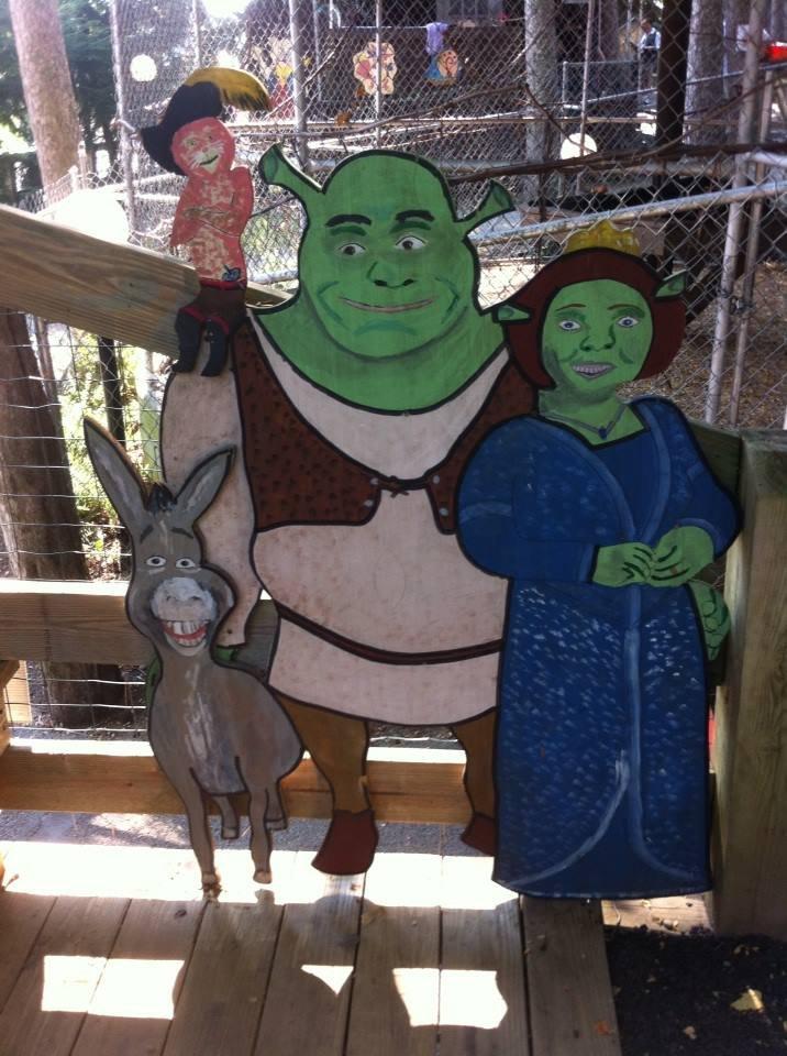Shrek is lov- what the fuck?. .