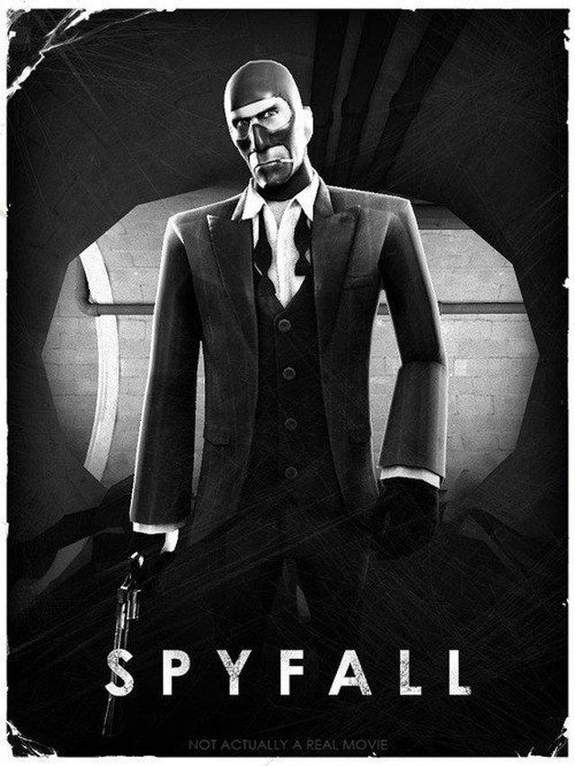 Spyfall. .. Had me fooled until I saw it