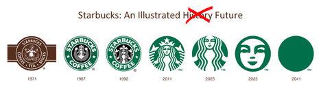 starbucks. . Starbucks: An illustrated I'M Future