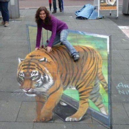 street image. .