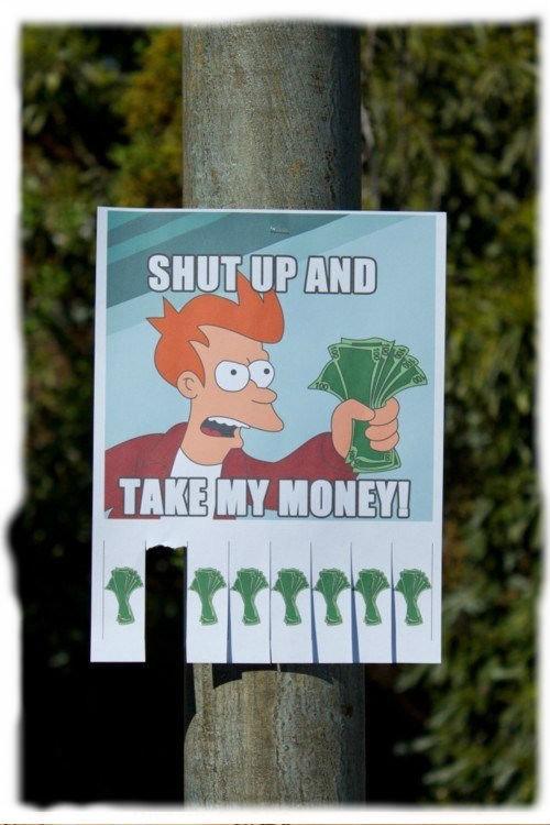 Take my money. Tags.. fix'd