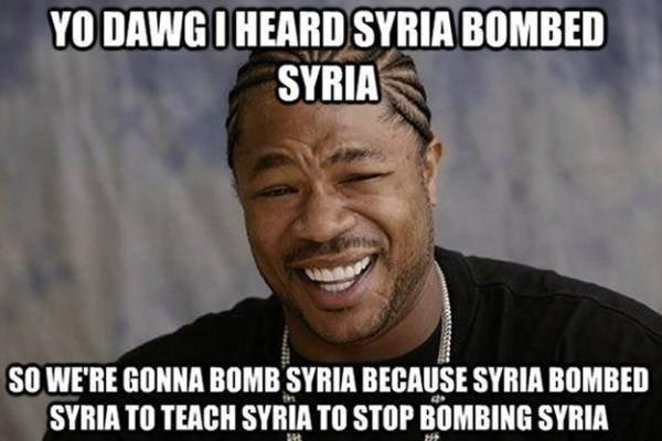 Thanks Obama!. Such Hope! Such Change!. INNS I HEARD SYRIA BOMBER SYN! so mm sauna Bums mun arenas} swam Swain men swan star gunman swam