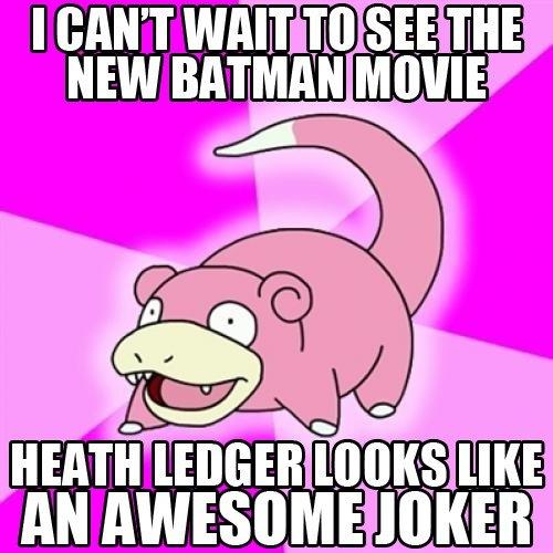"the dark knight rises slowly. batman doesn't have tags. I EA!"" WAIT! All NEW BATMAN"