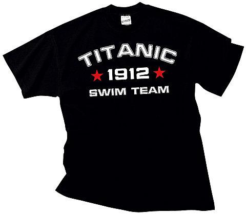 titanic. .