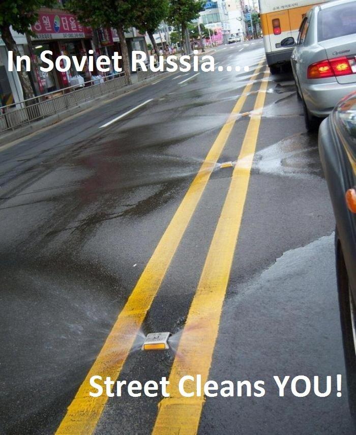 Title is Description. But In Soviet Russia, Description is Title. iiu.. Korea