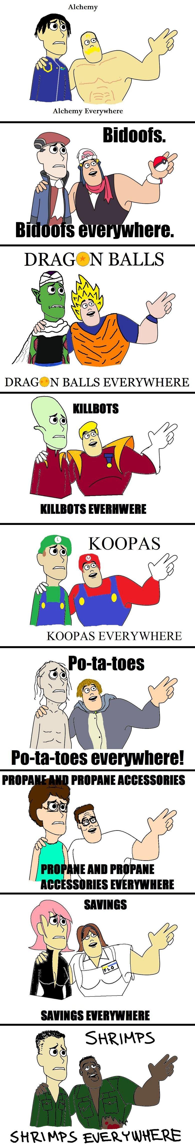 Memes Everywhere Toy Story Toys Toys Everywhere Meme Toy