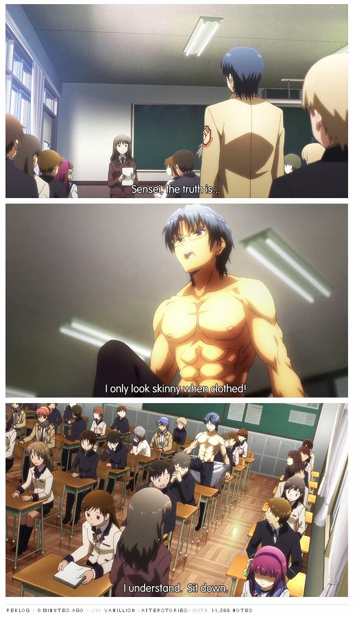 Tumblr11. .. Best anime ever