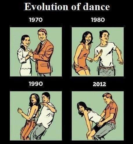 twerk. yea. Evolution of dance. 2012 sex