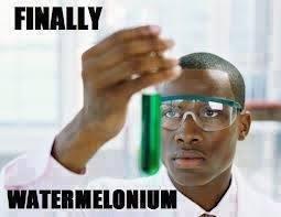 watermelon nigga. watermelon .. original here.