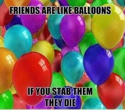Well It's True.. .