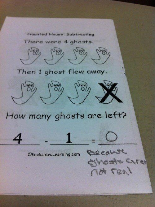 "Well.... . I' Sot"" raspoetin. teheheheh Than f ghost flaw away. Haw many ghosts are left'?"