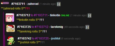 "what. . zahnrad i% harad rolls .5."" tinkotin rolls .5.' nrl rolls .5.' nrl joshlol. and then the qt arab girl rolled 9/11"